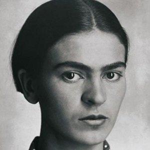 Frida Kahlo Age