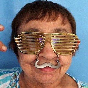 Gangsta Grandma Age