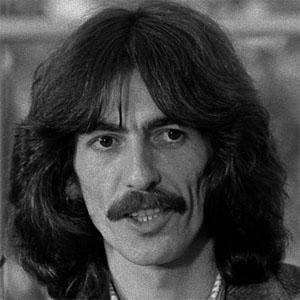 George Harrison Age