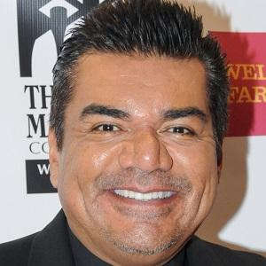 George Lopez Age