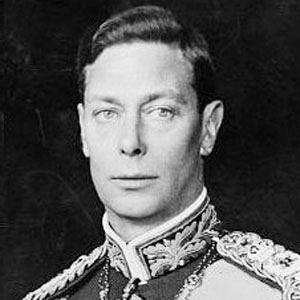 George VI Age