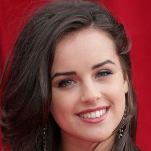 Georgia May Foote Age