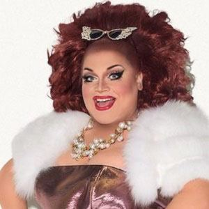 Ginger Minj Age