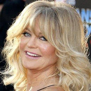 Goldie Hawn Age
