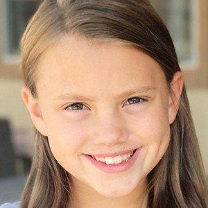 Gracelynn Weiss Age
