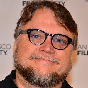 Guillermo del Toro Age