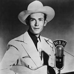 Hank Williams Sr. Age