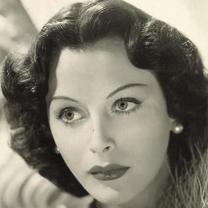 Hedy Lamarr Age