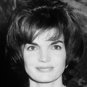 Jacqueline Kennedy Onassis Age
