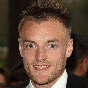 Jamie Vardy Age