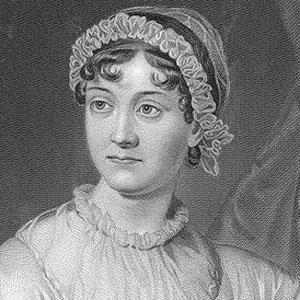 Jane Austen Age