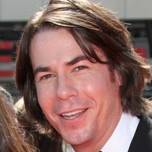 Jerry Trainor Age