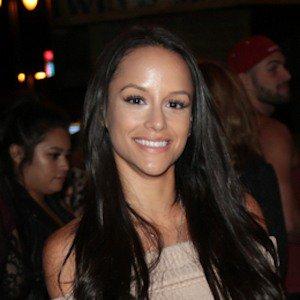 Jessica Graf Age