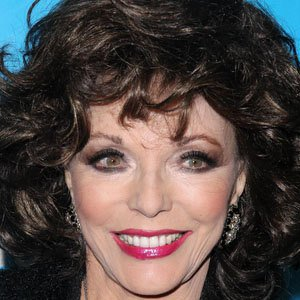 Joan Collins Age
