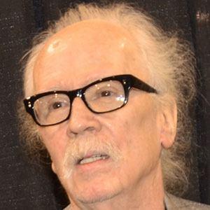 John Carpenter Age