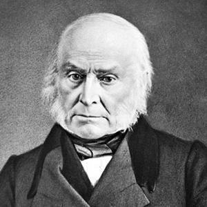 John Quincy Adams Age