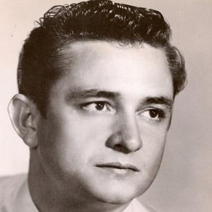 Johnny Cash Age