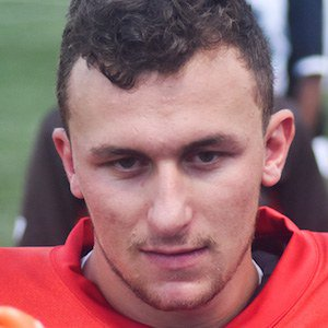 Johnny Manziel Age