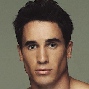 Josh Patterson Age