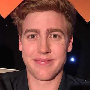 Joshua Pieters Age