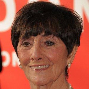 June Brown Age
