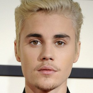 Justin Bieber Age