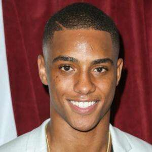 Keith Powers Age