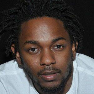 Kendrick Lamar Age