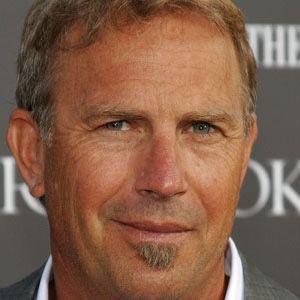 Kevin Costner Age