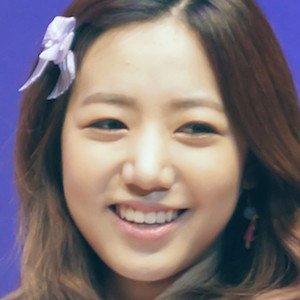 Kim Nam-joo Age