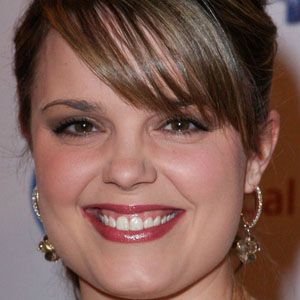 Kimberly J. Brown Age