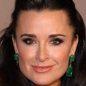 Kyle Richards Age