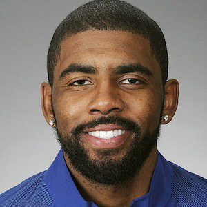 Kyrie Irving Age