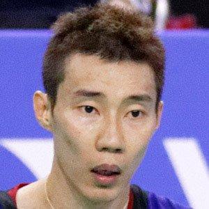 Lee Chong Wei Age