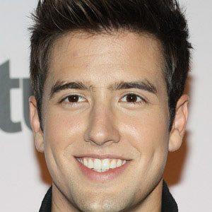 Logan Henderson Age