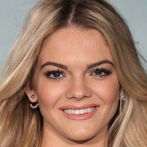 Louisa Johnson Age