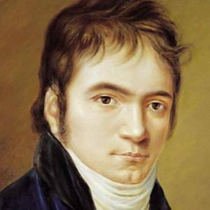 Ludwig van Beethoven Age