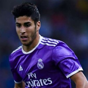 Marco Asensio Age