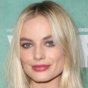 Margot Robbie Age