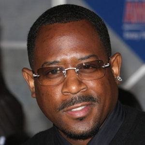 Martin Lawrence Age