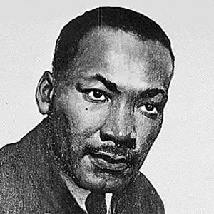 Martin Luther King Jr. Age