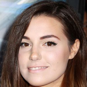 Marzia Bisognin Age