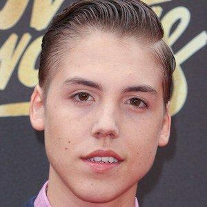 Matthew Espinosa Age