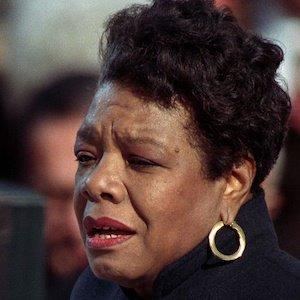 Maya Angelou Age