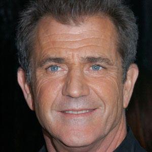 Mel Gibson Age