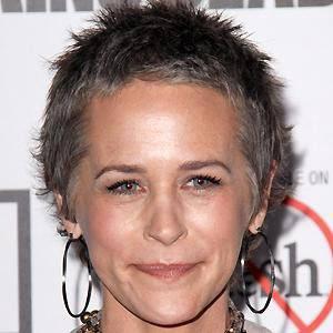 Melissa McBride Age