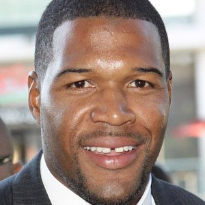 Michael Strahan Age