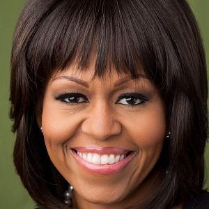 Michelle Obama Age