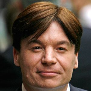 Mike Myers Age