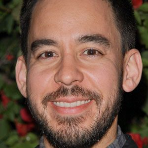 Mike Shinoda Age
